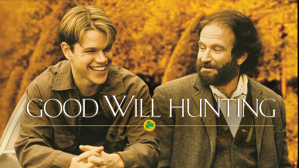 Watch Good Will Hunting Streaming Online Hulu Free Trial