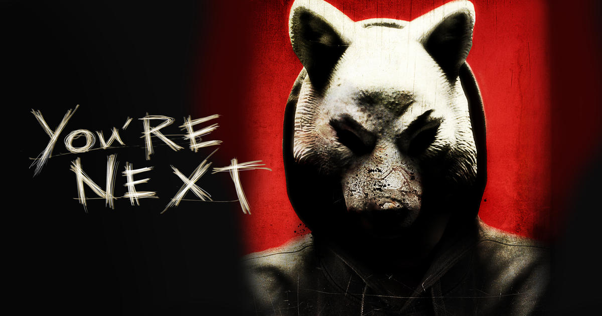 Watch You're Next Streaming Online   Hulu (Free Trial)