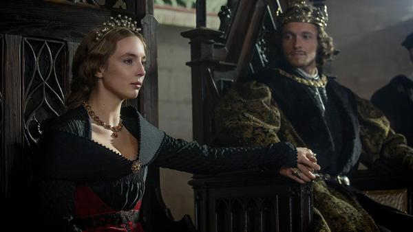 Watch The White Princess Streaming Online Hulu Free Trial