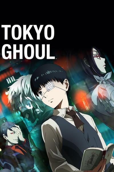 Watch Tokyo Ghoul