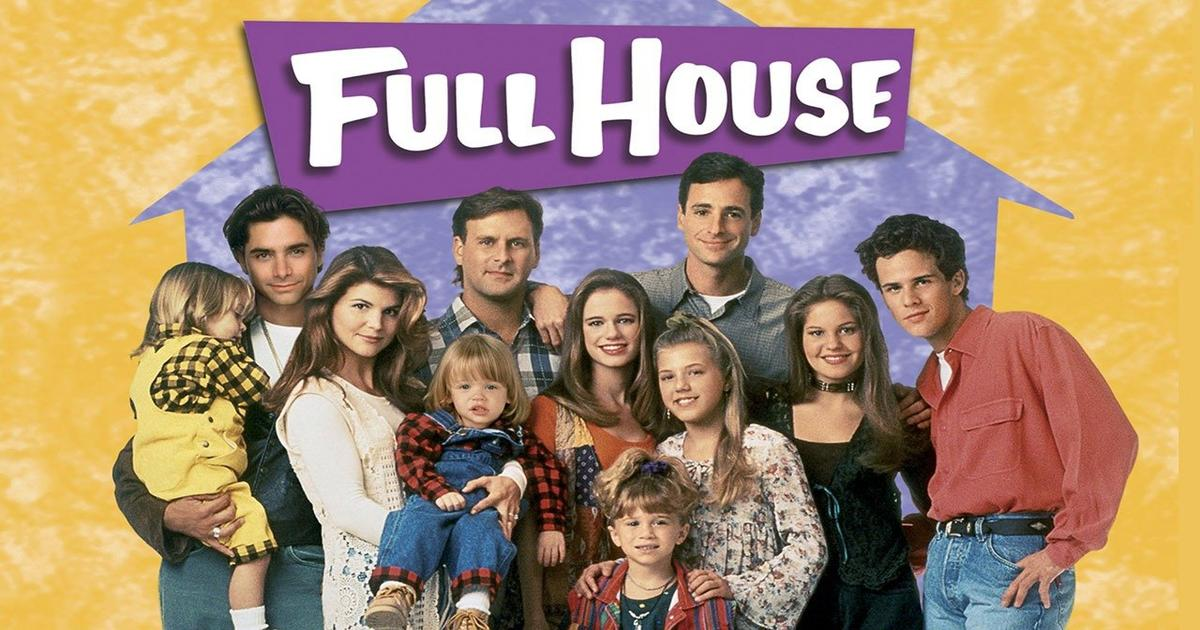 Full House Online Gucken