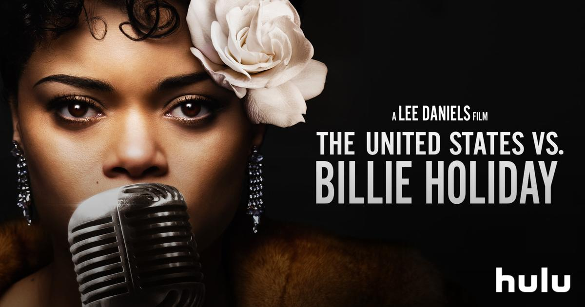 Watch The United States vs. Billie Holiday Streaming Online | Hulu (Free  Trial)