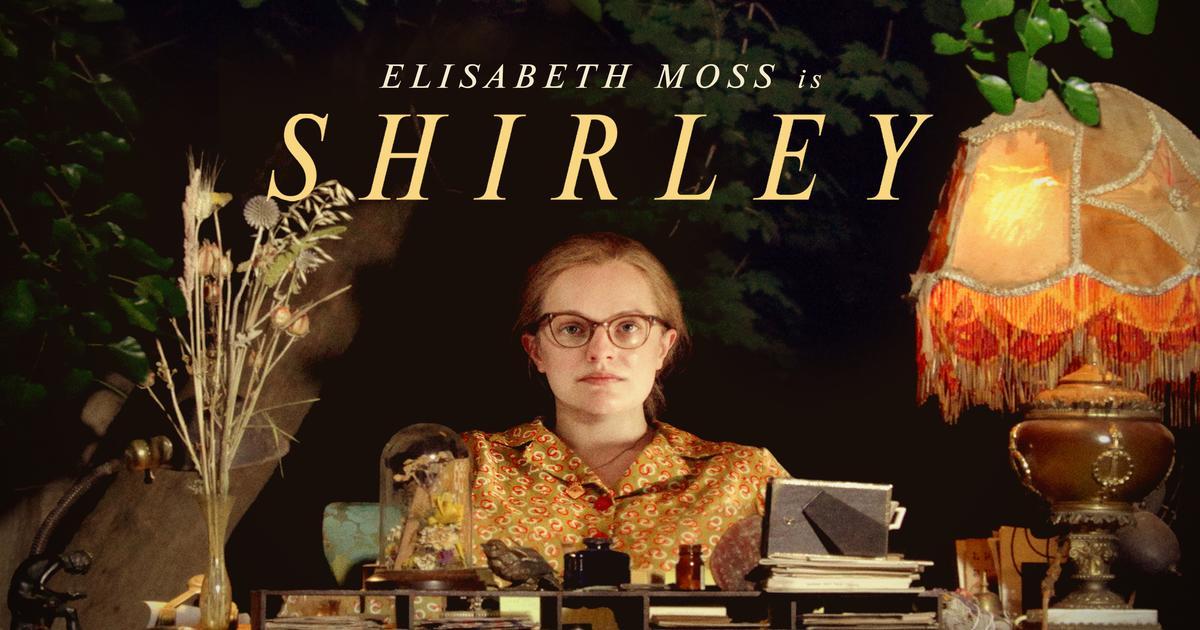 Watch Shirley Streaming Online | Hulu (Free Trial)