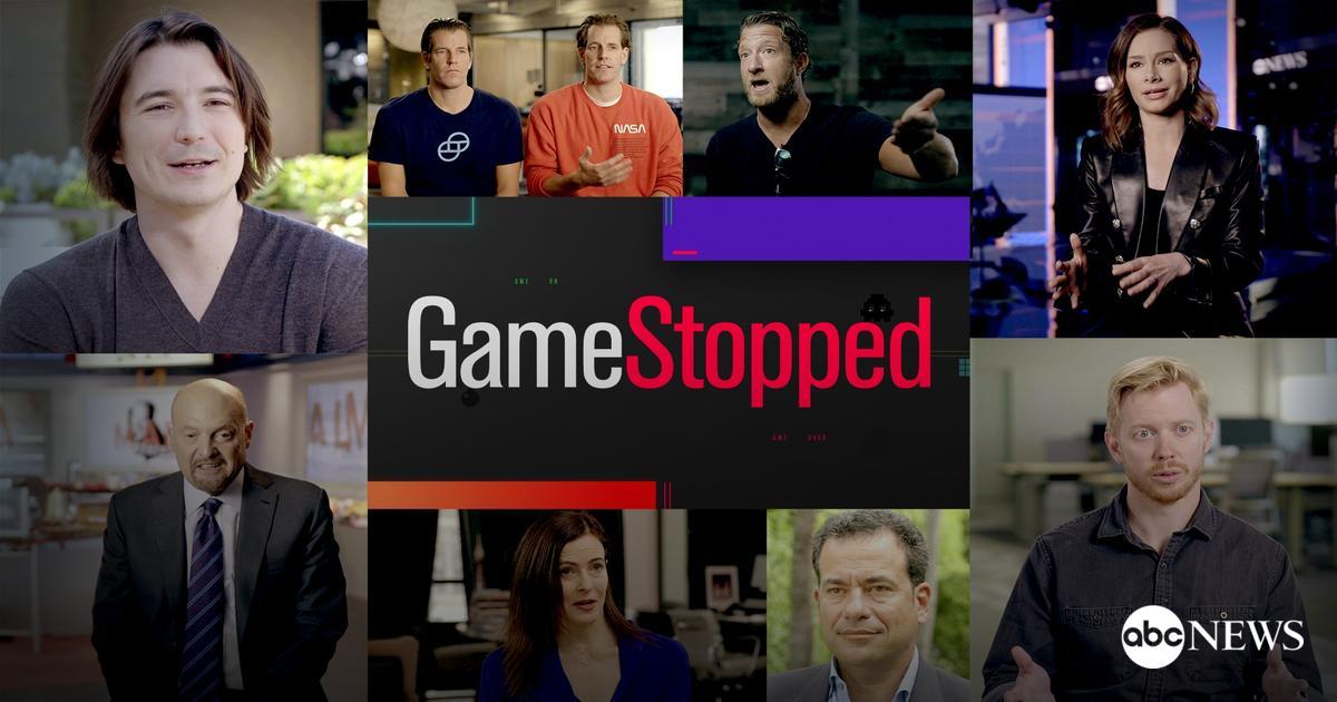 Watch GameStopped Streaming Online | Hulu (Free Trial)