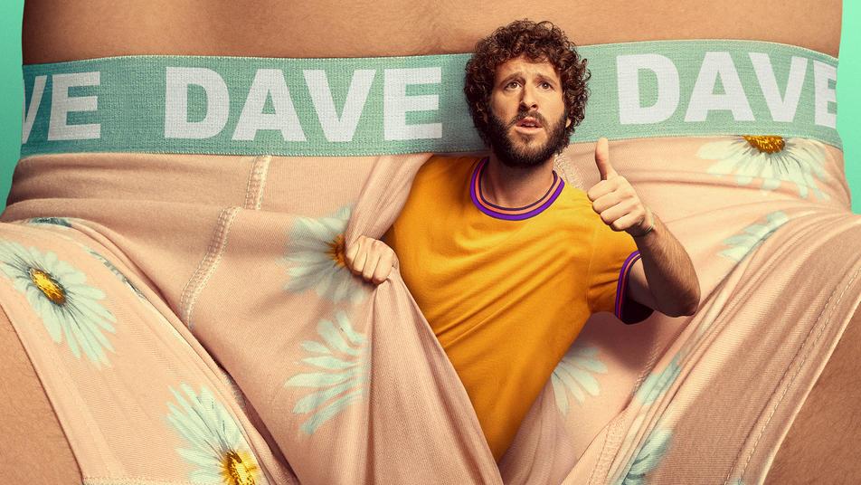 """Watch Dave (""""Lil Dicky"""") on Hulu"""