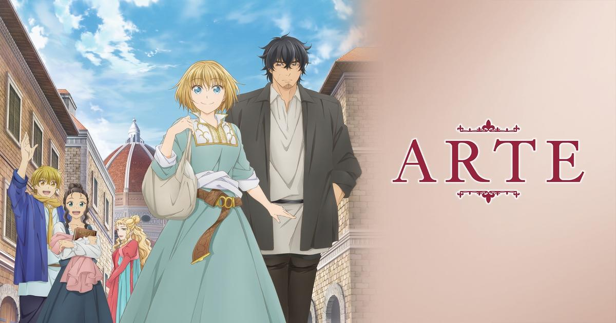 Watch Arte Streaming Online   Hulu (Free Trial)