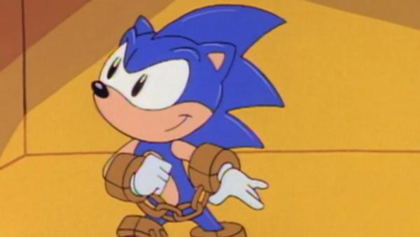 Watch Adventures Of Sonic The Hedgehog Streaming Online Hulu Free Trial