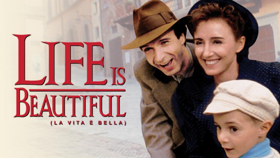 Watch Life Is Beautiful Streaming Online Hulu Free Trial