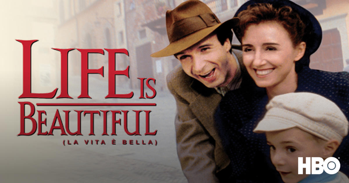 Watch Life Is Beautiful Streaming Online Hulu Free Trial