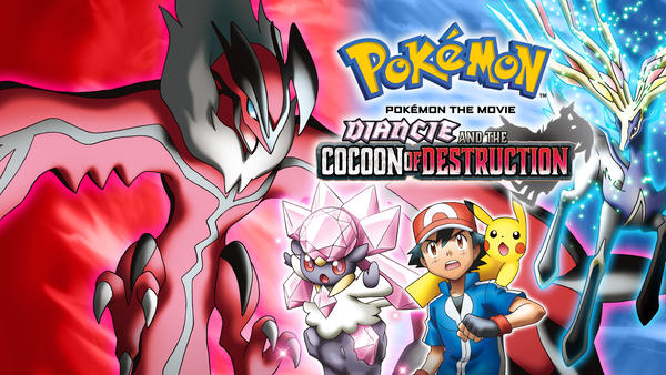 Watch Pokemon The Movie Volcanion And The Mechanical Marvel