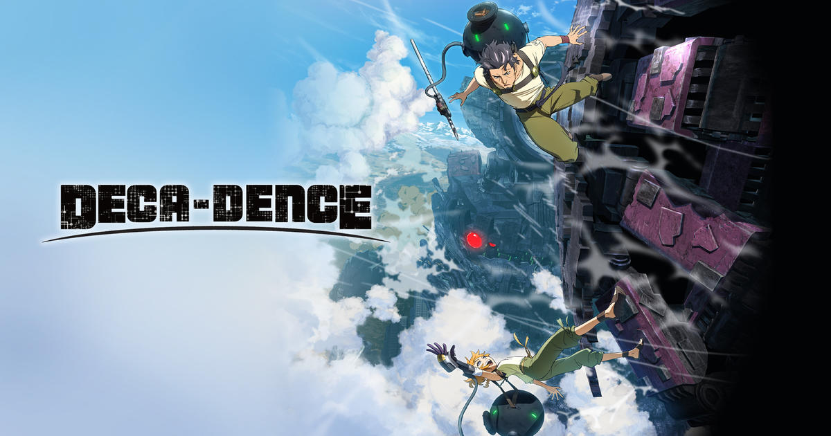 Watch DECA-DENCE Streaming Online | Hulu