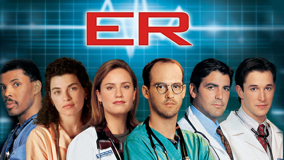 Watch ER Streaming Online | Hulu (Free Trial)