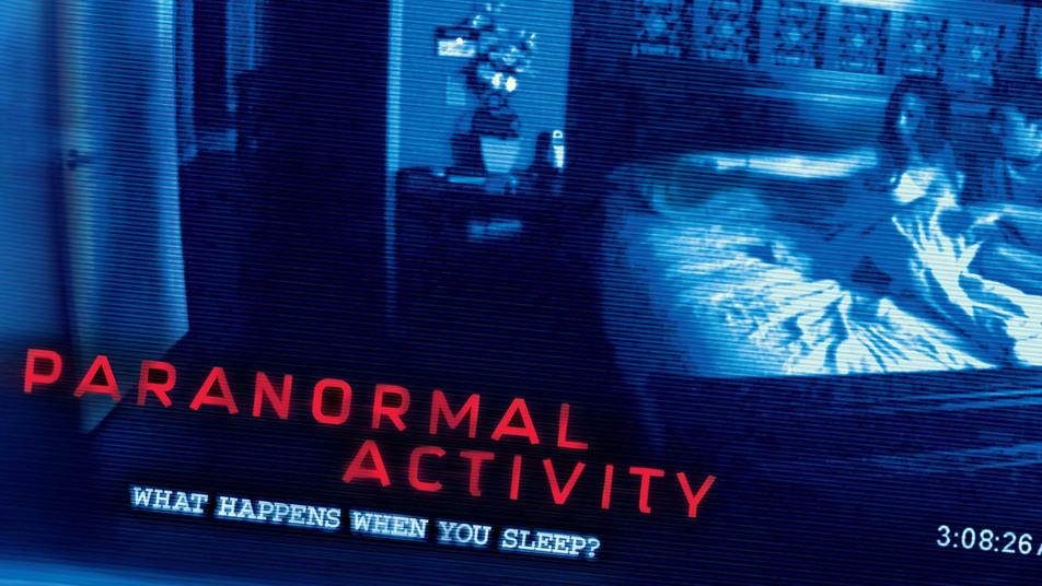 Watch Paranormal Activity Streaming Online Hulu Free Trial