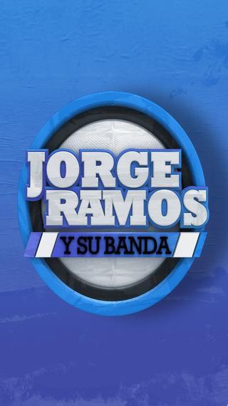 Mie, 7/28 - Jorge Ramos Y Su Banda