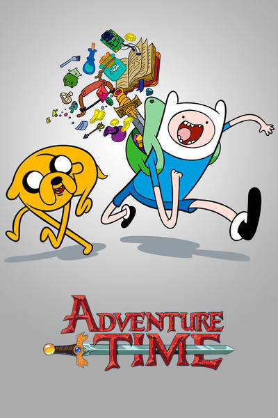 adventure time season 10 free download