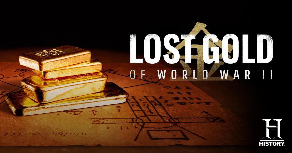 Watch Lost Gold of World War II Streaming Online | Hulu (Free Trial)