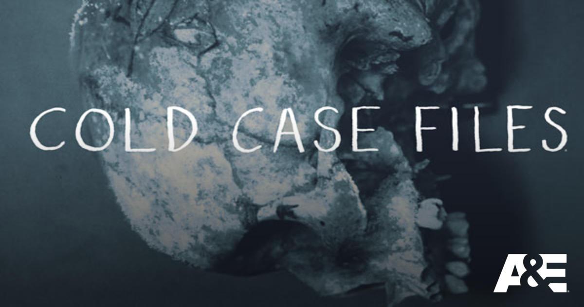 Cold Case Stream